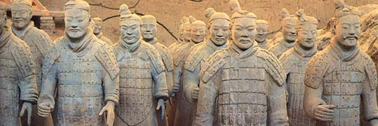 Opinions On History Of China
