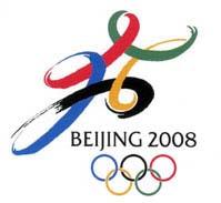 Beijing olympic logo